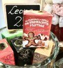 La Pastiglia di Natale Die Weihnachtspastille mit leckerem Keksgeschmack Lebkuchenmann