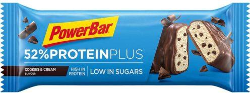PowerBar Proteinriegel mit Cookies & Cream Geschmack