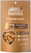 Whole hearted training treats for dogs Peanut Butter Recipe