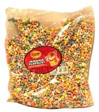 Candyman Manna Plofrijst Krokant-Puffreis