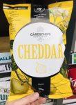 Gardschips Cheddar 150 Gramm