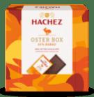 Hachez Osterbox 66% kakao
