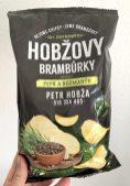 Hobza Tschechien Hobzovy Bramburky Peffer+Rosmarin