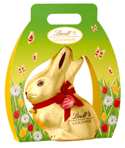 Lindt Goldhase Ostern 2020