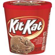Nestlé KitKat Chocolate Light Icecream with KitKat Candy pieces