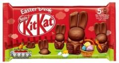 Nestlé KitKat Easter Break Bunnys