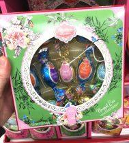 Reber Ostern 2020 Nougat-Eier quadratisch