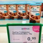 TeeFee Trinkzauber Schokolade Bio 10 Gramm Zuckerfrei