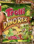 Trolli DinoRex Xtra Sour Fruchtgummi vega Trolli Sortiment