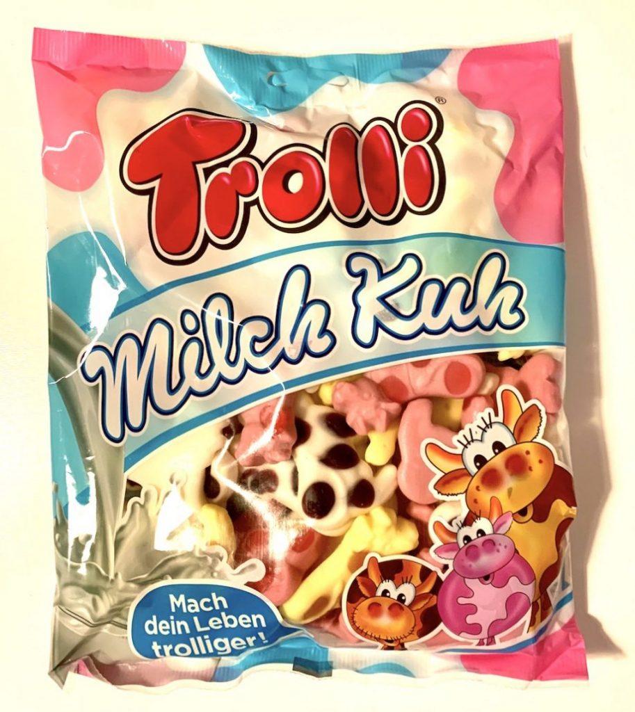 Trolli Milchkuh 500 gramm