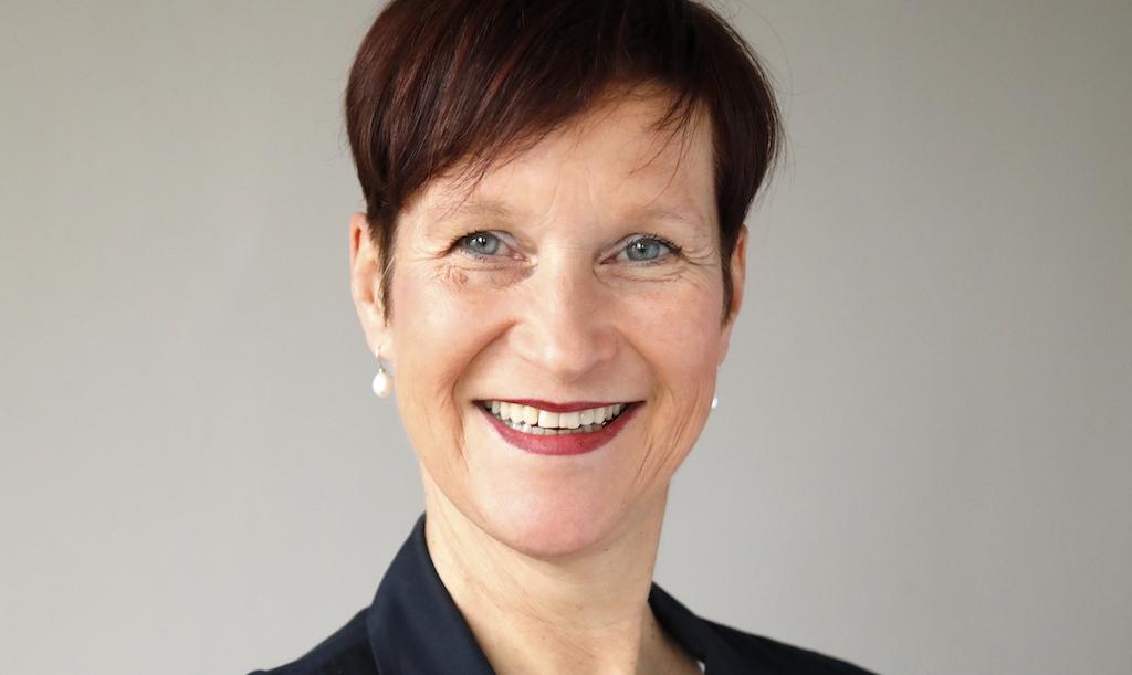 Ulrike Pattberg, Geschäftsführerin der  iMi Salesmarketing