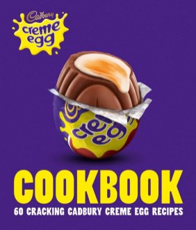 Cadbury Cookbook