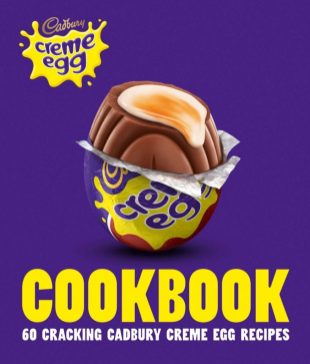 Cadbury Cookbook