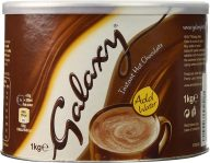 Galaxy Instant Chocolate 1000G