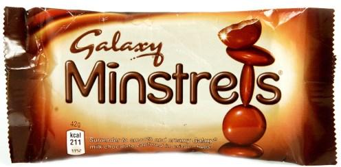 Galaxy Minstrels 42G