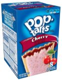 Kellogg's pop-tarts Frosted Cherry 8er 416G