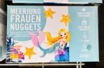 Lidl Meerjungfrauen-Nuggets aus Hähnchenfleisch 475G