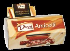 Mars Dove Amicelli