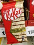 Nestlé KitKat Delicious Coconut Tafel 112G