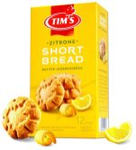 Tim's Berlin Shortbread Zitrone 12er