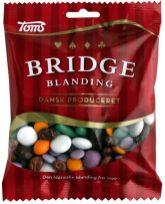 Toms Bridge Blanding Schokolinsen-Mischung