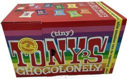 Tony's Chocolonely tiny Multipack Rainbow