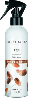 iPuro Essentials Milky Almond 250ML