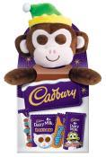 Cadbury Christmas Selection Box Toypack Monkey 70g
