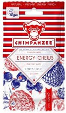 Chimpanzee Energy Chews Forest Fruit 50G