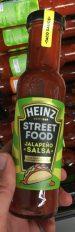 Heinz Grillsauce Street Food Jalapeno Salsa