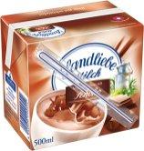 Landliebe Milch Schoko-Getränk Trinkpäckchen 500ML