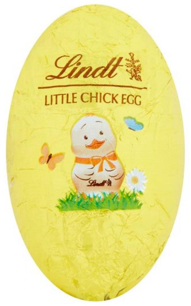 Lindt Chicken Egg 18g