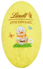 Lindt Chicken Egg 18g