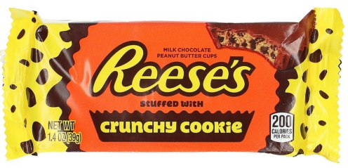 Reese's Stuffed with Crunchy Cookie 39G