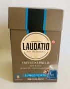 Rossmann Laudatio Kaffeekapseln 20 Stück