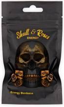 Skull & Roses Energy Energy Bonbons