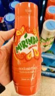 Sodastream Mirinda Orange