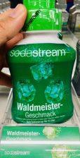 Sodastream Sirup Waldmeister-Geschmack