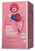 Teekanne Selected Bio Wild Berry Wonder 20er
