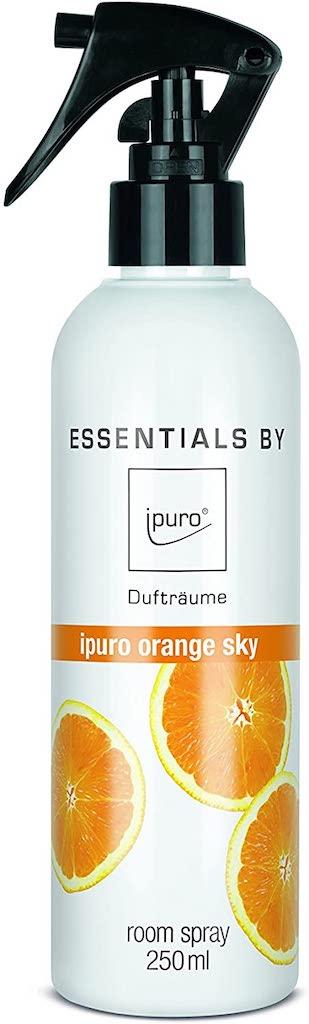 iPuro Essentials Dufträume orange sky