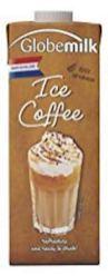 Globemilk ice Coffee