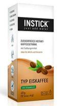 Instick Zuckerfreies Instant Kaffeegetränk Typ Eiskaffee mit Vitamin C