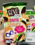 Penny Covo Minis Jaffa Orange mit fruchtiger Füllung