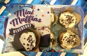 Penny Mike Mitchell's Mini Muffins Blueberry 210G