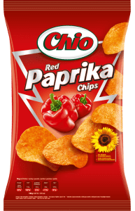 Chio Red Paprika 175g