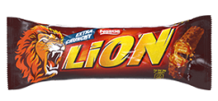 Nestlé Lion Chocolate bar