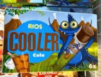 Penny Rios Cooler Cola Wassereis 6er