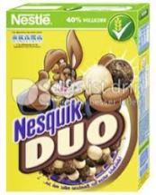 Nestlé Nesquik Duo Cerealien