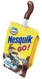 Nestlé Nesquik Go! Quetschie