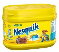 Nestlé Nesquik Kakao Ovale Kunststoffdose